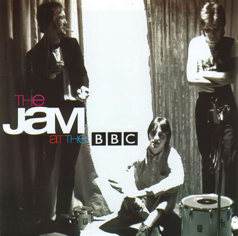 Official Live Albums  The Jam Information Pages By Kevin Lock