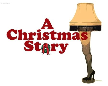 christmas story movies entertainment background