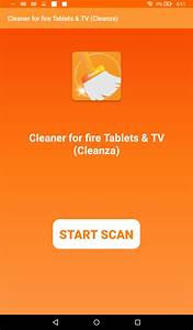 Cleaner For Fire Tablets  U0026 Tv  Cleanza   Amazon Ca
