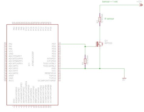 Mosfet Arduino Uno Electrical Engineering Stack Exchange
