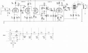 Wiring Diagram For Vox Ac4c1