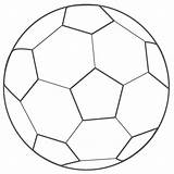 Soccer Ball Coloring Pages Printables Soccerball Printable Print Sports Sheet Colors Cute Fysa Website Twitter 2d Craft sketch template