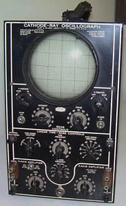 Oscilloscope-dumont-208-s5636