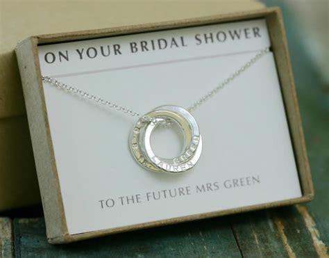 Gift For Bride From Sister Wedding Gift, Bridal Shower