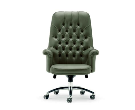 poltrone ufficio frau oxford versione president poltrona frau sedute sedie
