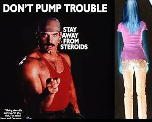 If Jesse Ventura feels violated, imagine how your daughter ...