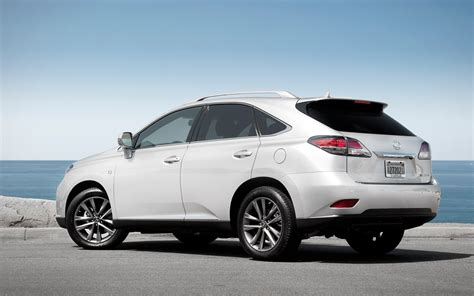 lexus hybrid the best of cars lexus rx hybrid