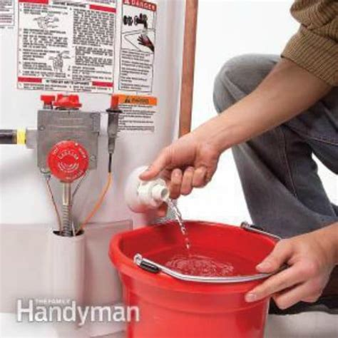 How To Extend Water Heater Life