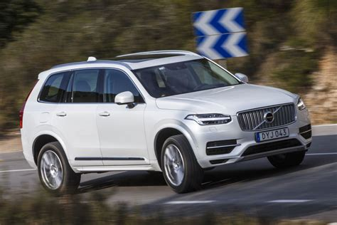 Volvo Xc90 Picture by Volvo Xc90 2014 Pictures Volvo Xc90 2014 Images 7 Of 57