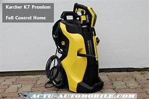 Karcher K7 Premium Full Control : test karcher k7 premium full control home actu automobile ~ Dailycaller-alerts.com Idées de Décoration