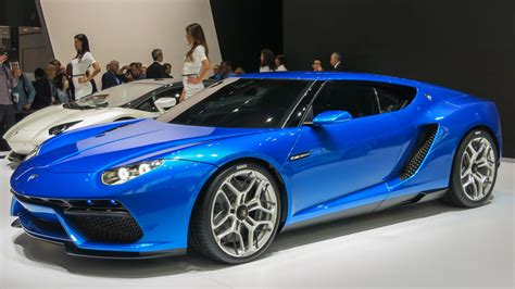 2019 Lamborghini Asterion Concept  New Cars Review