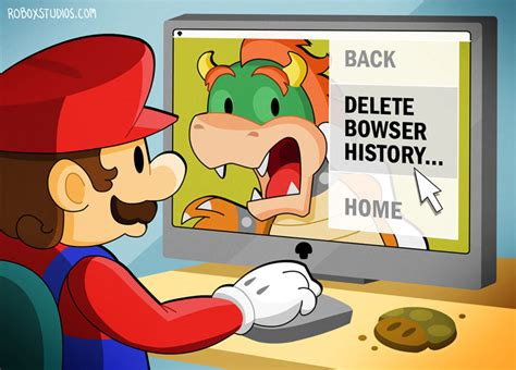 Bowser Pictures And Jokes Funny Pictures And Best Jokes