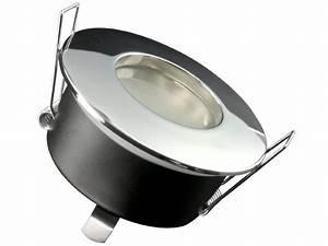 Led Spot Dusche : led einbaustrahler ip65 f r nassr ume geeignet badezimmer ~ Markanthonyermac.com Haus und Dekorationen
