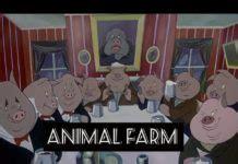 animal farm audiobook listen