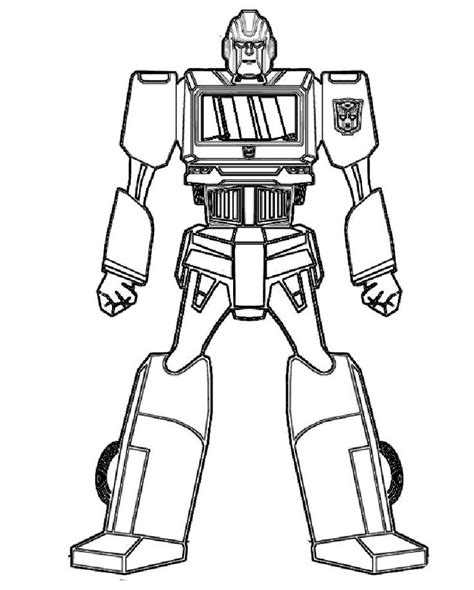 robot coloring pages 9 best robot colouring pages images on robot
