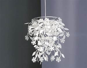 Plafonnier Chambre Fille : fabulous sympathique luminaire chambre ado luminaire lampe bougie photophore becquet plafonnier ~ Teatrodelosmanantiales.com Idées de Décoration