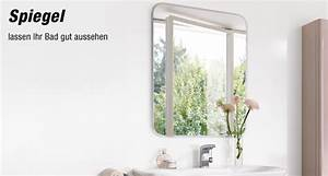 Led Badspiegel Günstig : badspiegel g nstig kaufen reuter onlineshop ~ Indierocktalk.com Haus und Dekorationen