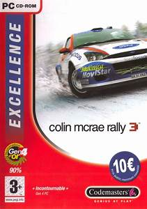 Colin Mcrae Rally 3 : colin mcrae rally 3 for playstation 2 2002 rating systems mobygames ~ Maxctalentgroup.com Avis de Voitures