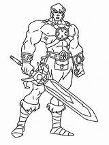 Coloring Pages He Printable Boys Skeletor Drawing Template Print Recommended Getdrawings Getcolorings sketch template