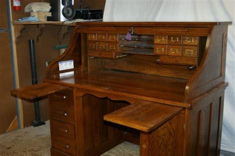 roll top desk repair antique oak roll top desks for sale antique furniture