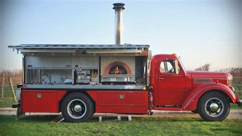 Small Business Tips When To Buy A Food Truck