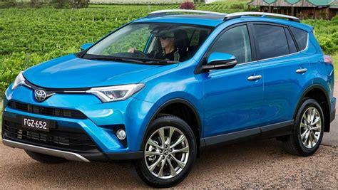 Toyota 2016 Rav4 Reviews by Toyota Rav4 Cruiser 2016 Review Carsguide