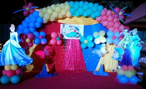 mundan ceremony decoration event management birthday event decoration service