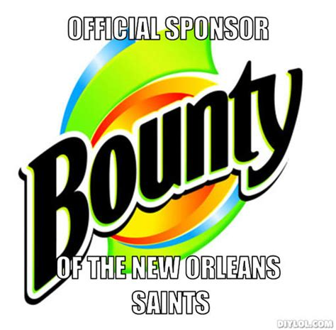 New Orleans Saints Memes - blog posts unsportsmanlike conduct