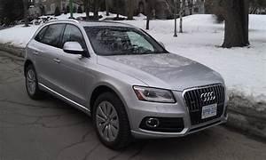 Essai Audi Q5 : essai routier audi q5 hybride 2013 en faire oublier le 3 2 ecolo auto ~ Maxctalentgroup.com Avis de Voitures
