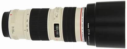 Lens Canon 70 Ef 200 Mm Usm