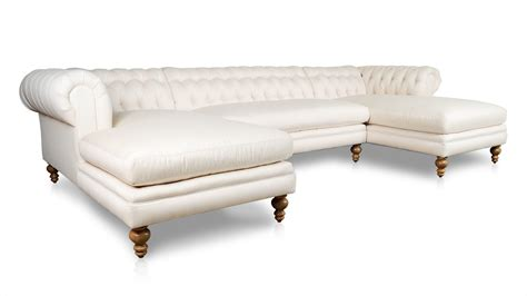 chaise chesterfield cococohome chesterfield chaise fabric