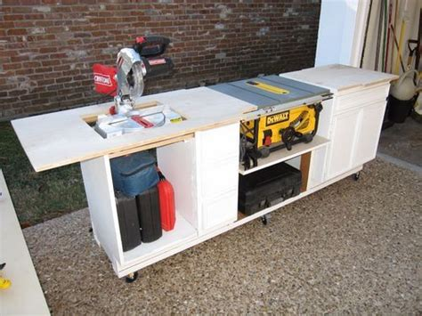 miter  stand plans  woodworking projects plans