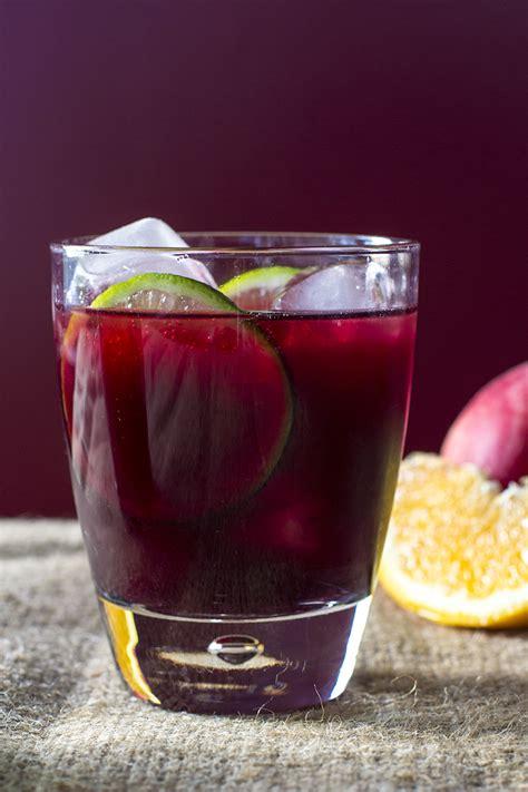 wine sangria recipe 1000 images about color palette merlot on pinterest