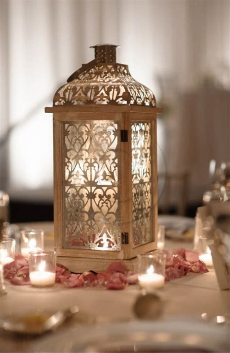 100 Unique And Romantic Lantern Wedding Ideas Page 8