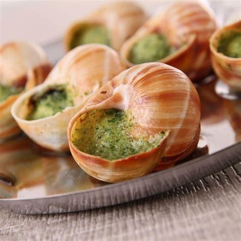 cuisine escargots recette escargots à l 39 alsacienne