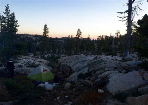 wilderness emigrant backpacking beginner california outings trips bailey gillian backpack sierraclub
