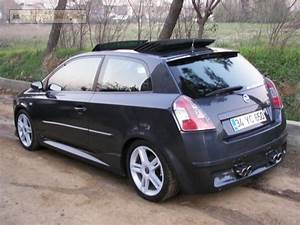 Fiat Stilo 2005  Review  Amazing Pictures And Images