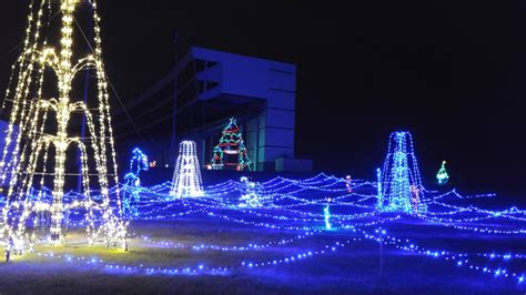 holiday lights and movie sites holiday lights in 9 states ny nc pa sc tx ut va wa