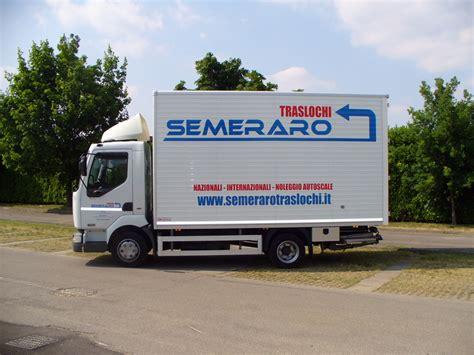 Semeraro Mobili Verona by Foto Semeraro Traslochi Di Semeraro Traslochi 50966