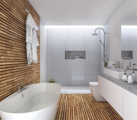 kleine badkamer hout hout in de badkamer dit zijn de aandachtspunten blavier