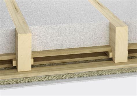 Ortbeton Element Oder Holzbalkendecke Deckenkonstruktionen Unter Der by Bundesbaublatt
