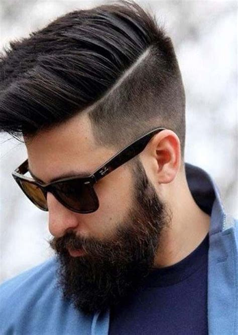 top   undercut hairstyles  men cool hairstyles