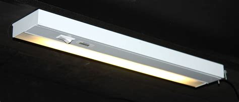 introduction led residential cabinet luminaires
