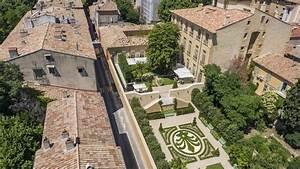 Hotel De Caumont Aix En Provence : caumont centre d 39 art questions christophe aubas ~ Melissatoandfro.com Idées de Décoration