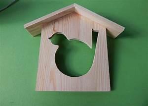 Mit Holz Basteln : bild 2 basteln mit holz vogelhaus aus holz s gen ~ Lizthompson.info Haus und Dekorationen