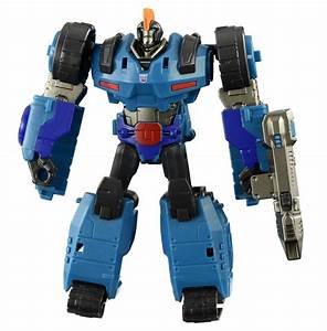 Overload - Transformers Toys