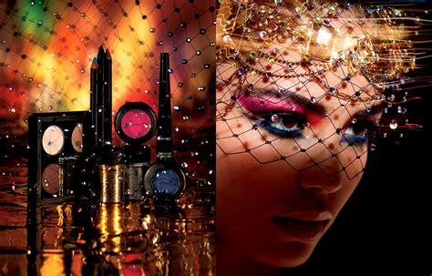 mac cosmetics presents art   eye collection