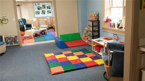 troy kindercare daycare preschool amp early 871   infant%20room%202