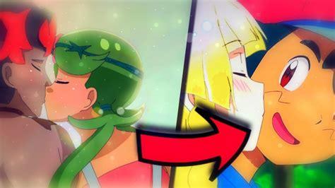 theories sur les relations amoureuses dans pokemon