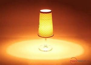 Shell Holder Chart Diy Paper Cup Candle Light Lamp How To Make A Votive